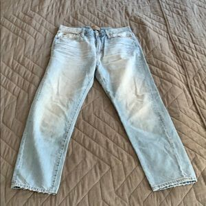 Point Sur / J Crew Jeans size 30